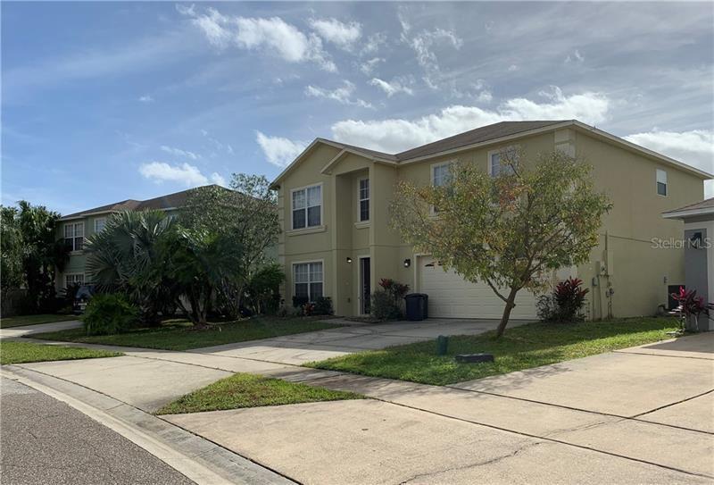 121 WILLOWBAY RIDGE STREET, Sanford, FL 32771 - #: O5839404