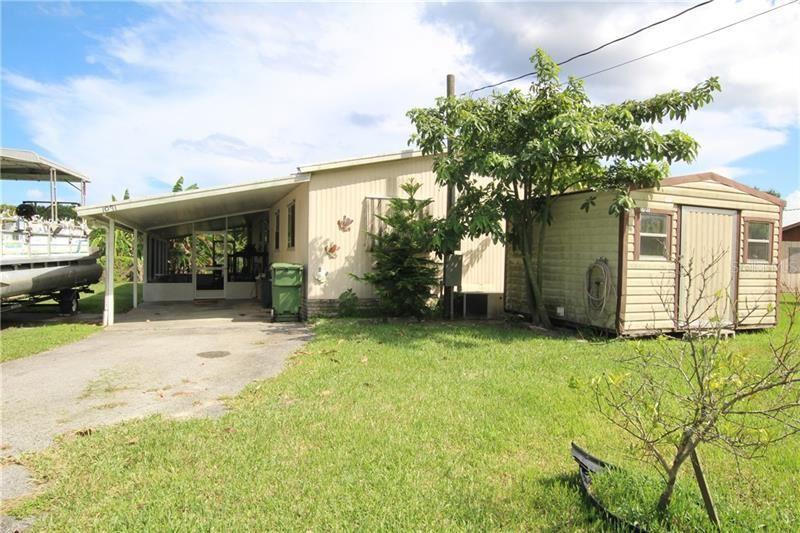1091 BASS STREET, Okeechobee, FL 34974 - #: OK219404