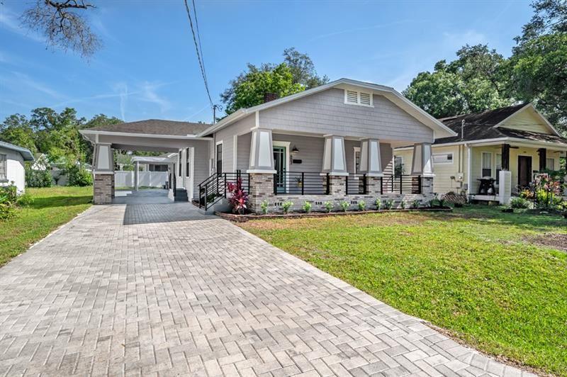 603 W HILDA STREET, Tampa, FL 33603 - MLS#: T3304404
