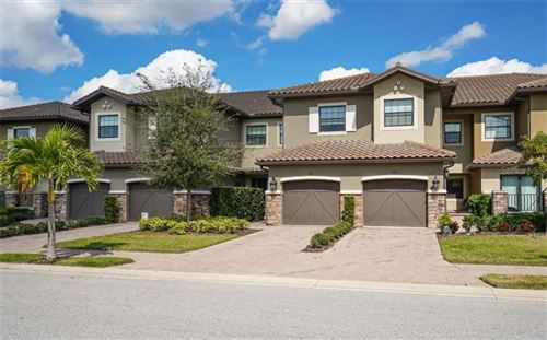 Photo of 13515 MESSINA LOOP #105, BRADENTON, FL 34211 (MLS # A4460405)