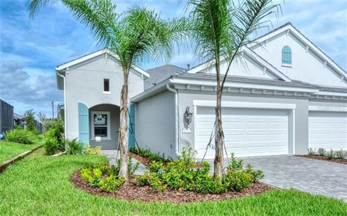 Photo of 12707 COBALT TERRACE, BRADENTON, FL 34211 (MLS # T3198405)