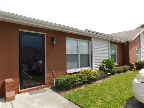 Photo of 15 W COUNTRY COVE WAY, KISSIMMEE, FL 34743 (MLS # T3305405)