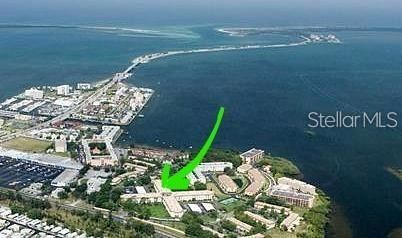 Photo of 2700 BAYSHORE BOULEVARD #2306, DUNEDIN, FL 34698 (MLS # U8099405)