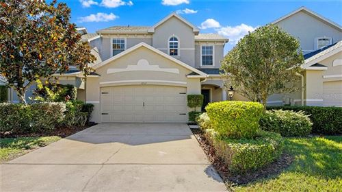 Photo of 1062 BELLA VISTA DRIVE NE, ST PETERSBURG, FL 33702 (MLS # U8105405)