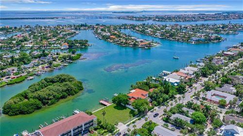 Photo of 3101 PASS A GRILLE WAY, ST PETE BEACH, FL 33706 (MLS # U8135405)