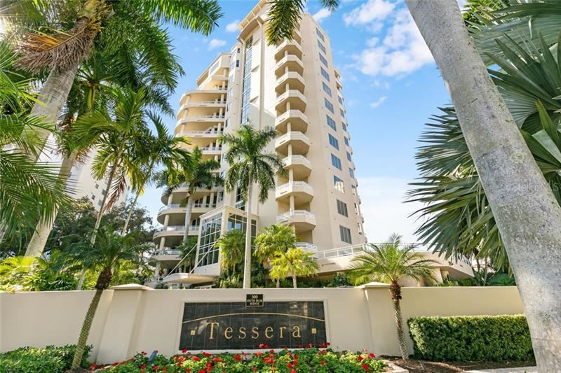 Photo of 500 S PALM AVENUE #91, SARASOTA, FL 34236 (MLS # A4454405)