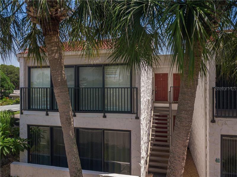 Photo of 500 PARK BOULEVARD S #45, VENICE, FL 34285 (MLS # A4455405)