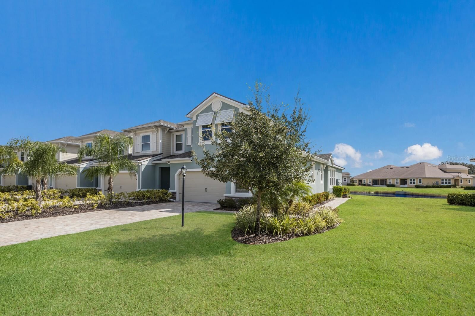 Photo of 5223 BLOSSOM COVE, LAKEWOOD RANCH, FL 34211 (MLS # A4515405)