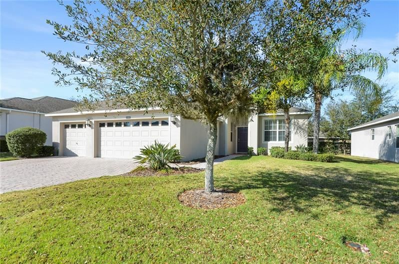3346 SALOMAN LANE, Clermont, FL 34711 - #: O5844405