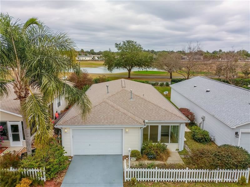 7811 SE 173RD PANORAMA PL, The Villages, FL 32162 - #: O5915405