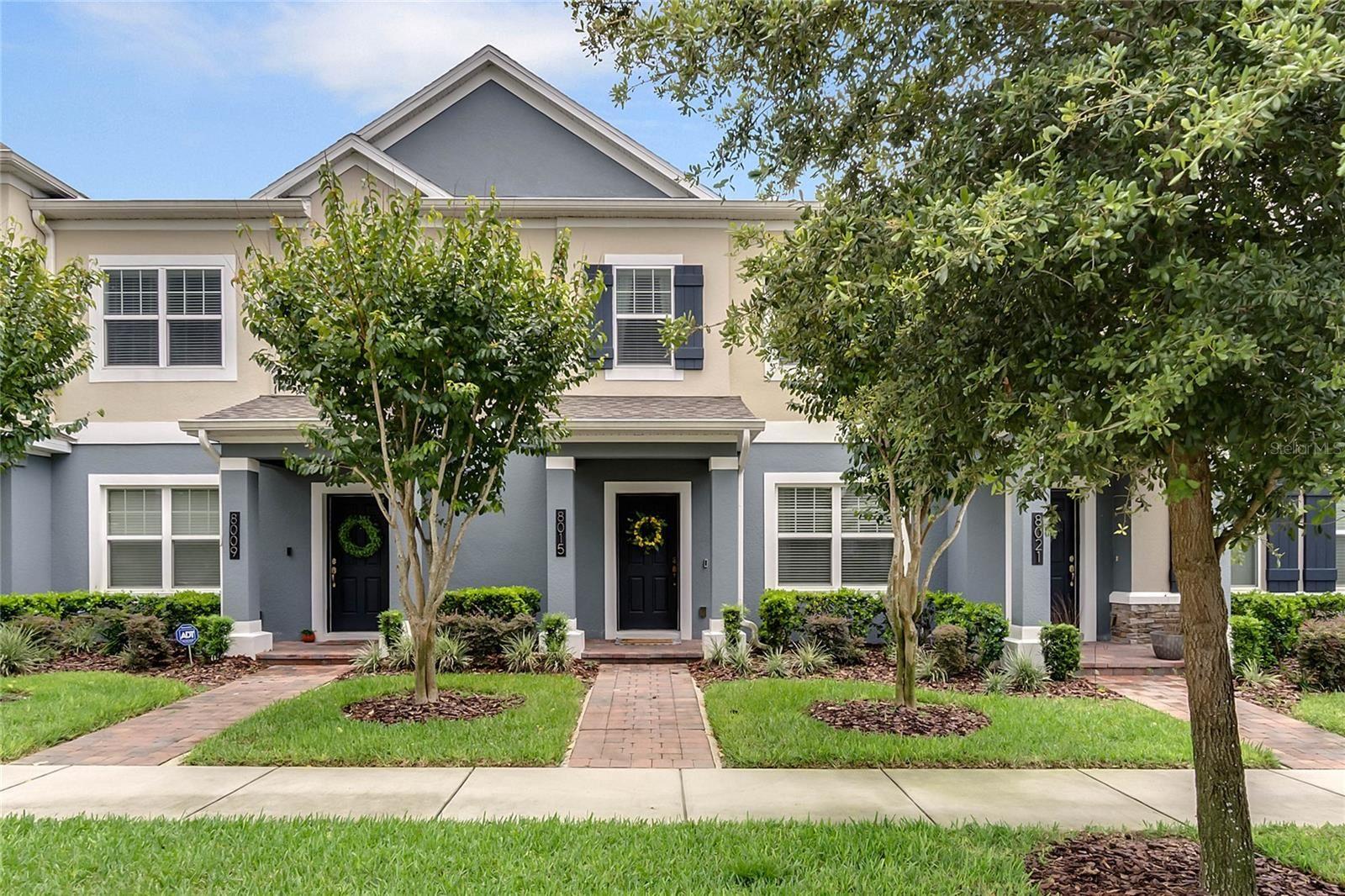 8015 SWEET ORANGE AVENUE, Winter Garden, FL 34787 - #: O5963405