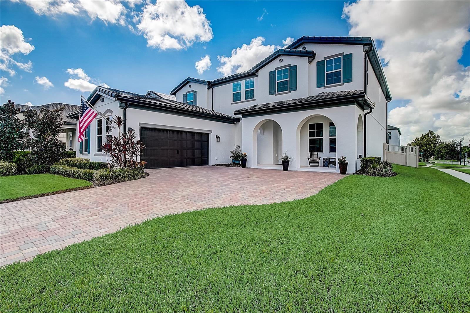 14782 SETON CREEK BOULEVARD, Winter Garden, FL 34787 - #: O5964405