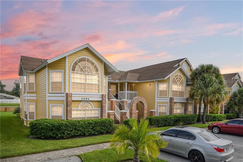 2494 SWEETWATER CLUB CIRCLE #55, Kissimmee, FL 34746 - #: S5040405