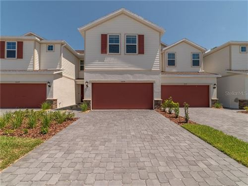 Photo of 11633 WOODLEAF DRIVE, LAKEWOOD RANCH, FL 34211 (MLS # O5813406)