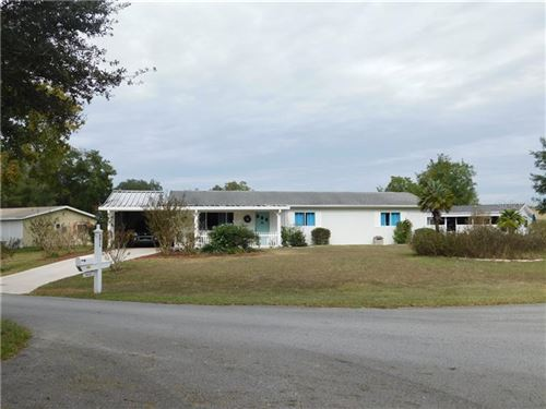 Photo of 9015 SW 101ST PLACE, OCALA, FL 34481 (MLS # OM612406)