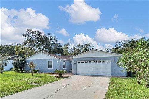 Photo of 1333 LARKIN ROAD, SPRING HILL, FL 34608 (MLS # T3265406)