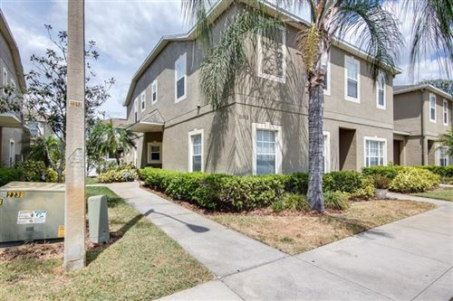 Photo of 31203 FLANNERY COURT, WESLEY CHAPEL, FL 33543 (MLS # T3300406)