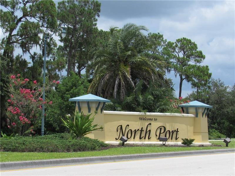 Photo of JOHANNESBERG ROAD, NORTH PORT, FL 34288 (MLS # A4451406)
