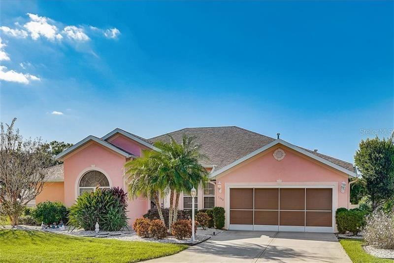 7448 39TH COURT E, Sarasota, FL 34243 - #: A4484406