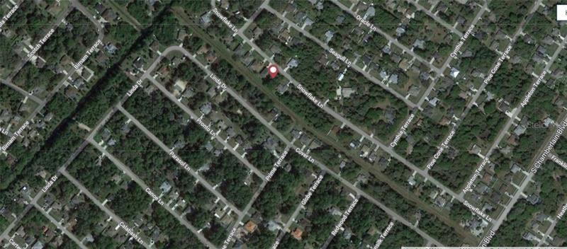 Photo of SNOWFLAKE LANE, NORTH PORT, FL 34286 (MLS # A4497406)