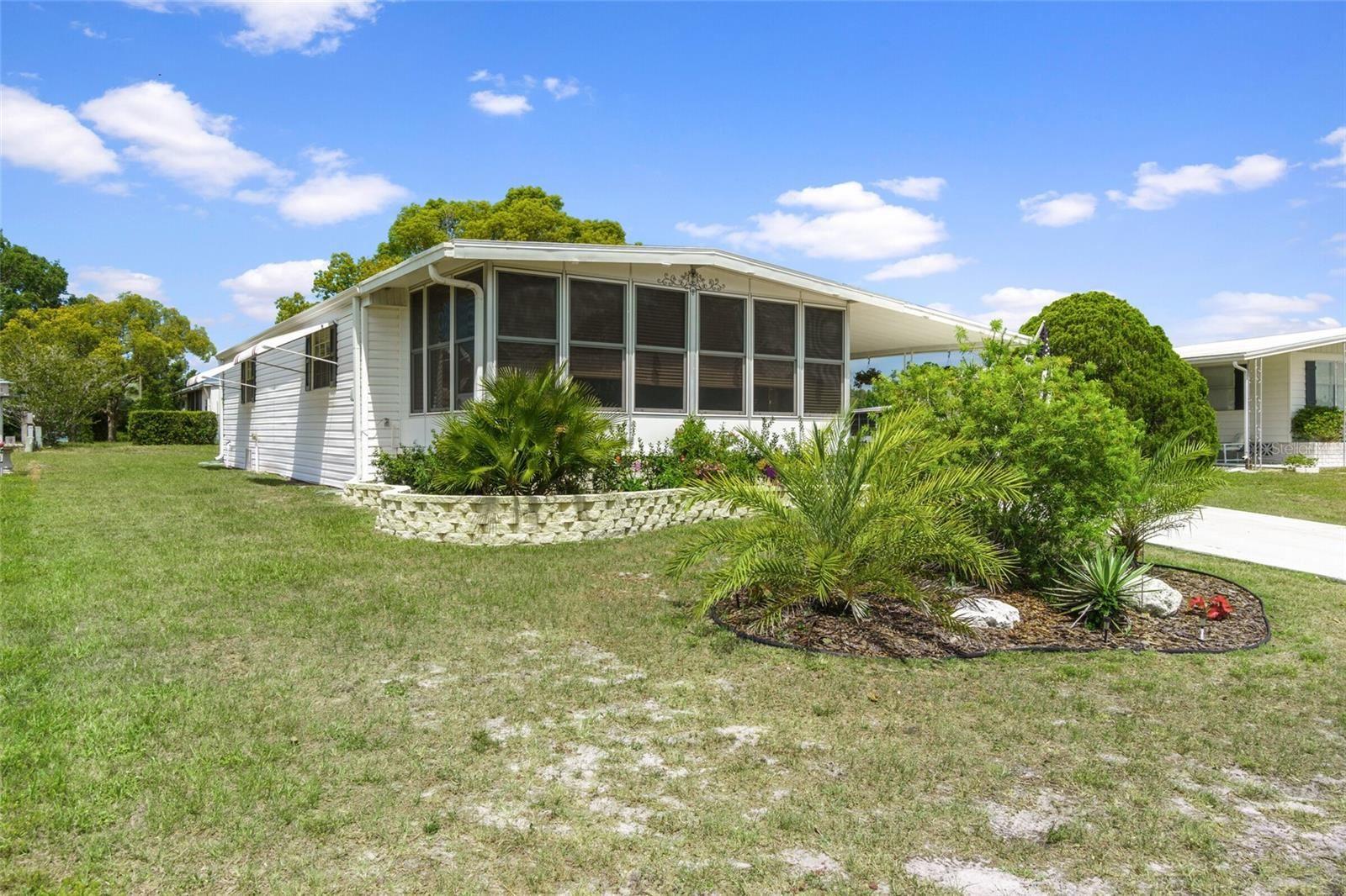 7429 MORELLI AVENUE, Brooksville, FL 34613 - #: A4502406