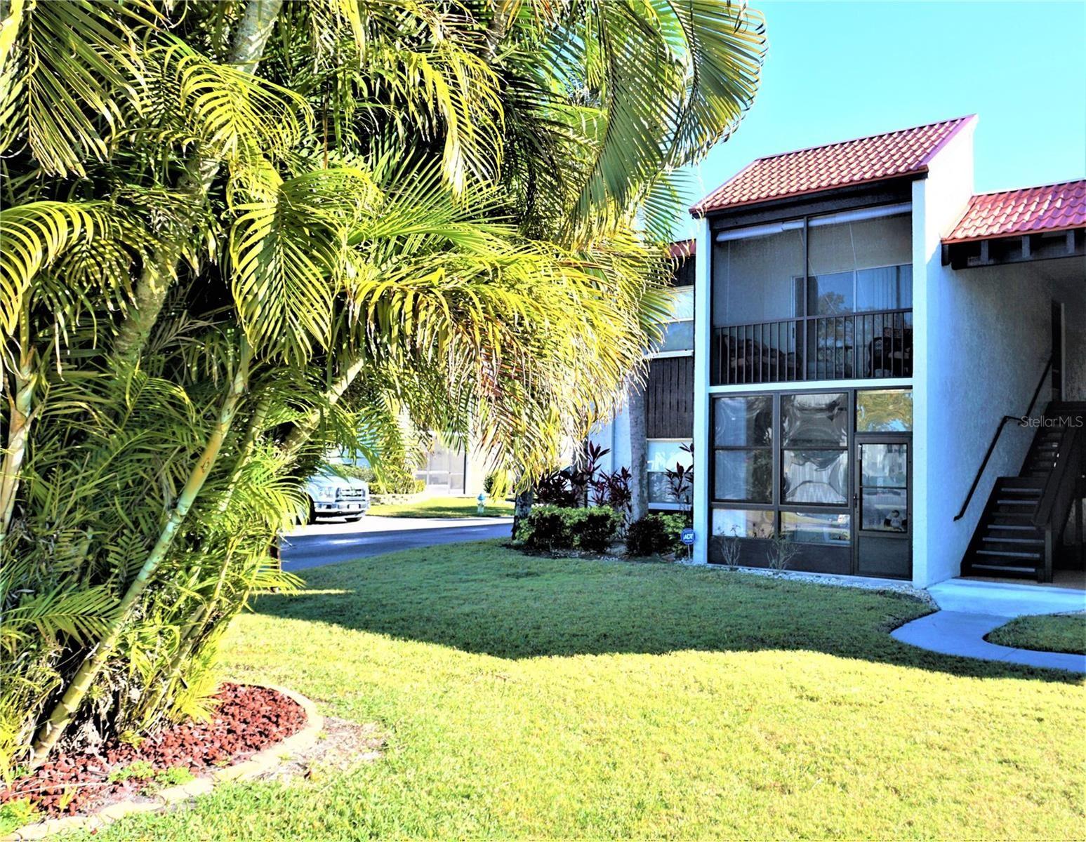 3261 BENEVA ROAD #201, Sarasota, FL 34232 - #: A4505406