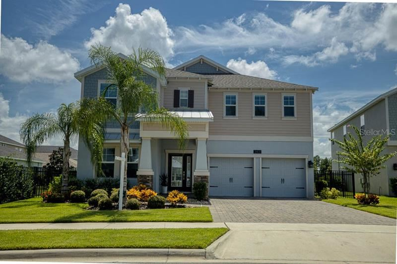 3431 SHALLOW COVE LANE, Clermont, FL 34711 - #: O5867406