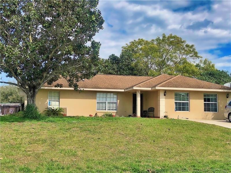 12601 ERYN BOULEVARD, Clermont, FL 34711 - MLS#: O5922406