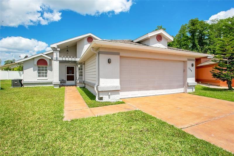 111 ZOLFO SPRINGS COURT, Kissimmee, FL 34743 - MLS#: O5940406