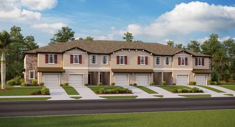 11720 CASTINE STREET, New Port Richey, FL 34654 - #: T3249406