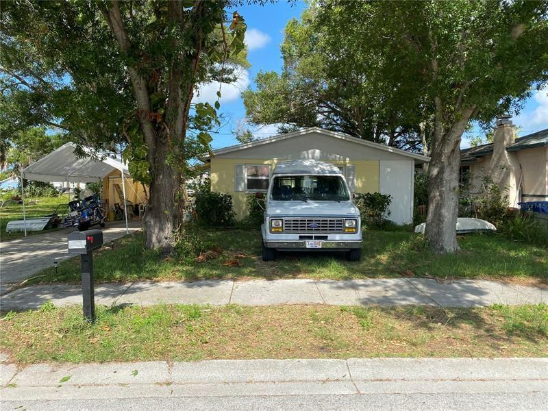 6328 66TH LANE N, Pinellas Park, FL 33781 - #: T3305406
