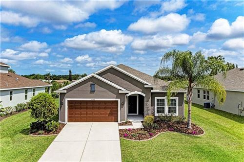 Photo of 6306 HORSE MILL PLACE, PALMETTO, FL 34221 (MLS # A4465407)