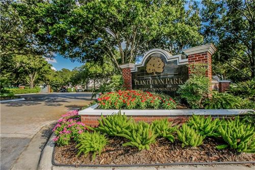 Photo of 13037 MULBERRY PARK DRIVE #523, ORLANDO, FL 32821 (MLS # O5897407)