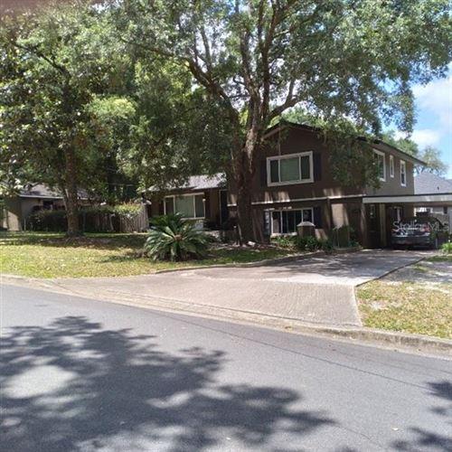 Photo of 3317 HORSESHOE DRIVE, LONGWOOD, FL 32779 (MLS # O5944407)