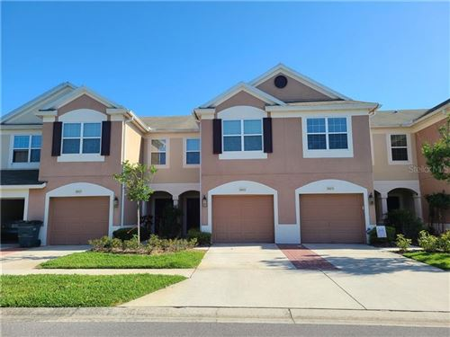 Photo of 26533 CASTLEVIEW WAY, WESLEY CHAPEL, FL 33544 (MLS # T3296407)
