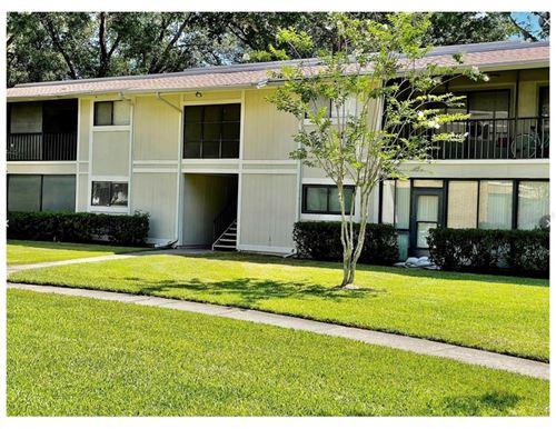 Photo of 6012 LAKETREE LANE #C, TEMPLE TERRACE, FL 33617 (MLS # T3320407)