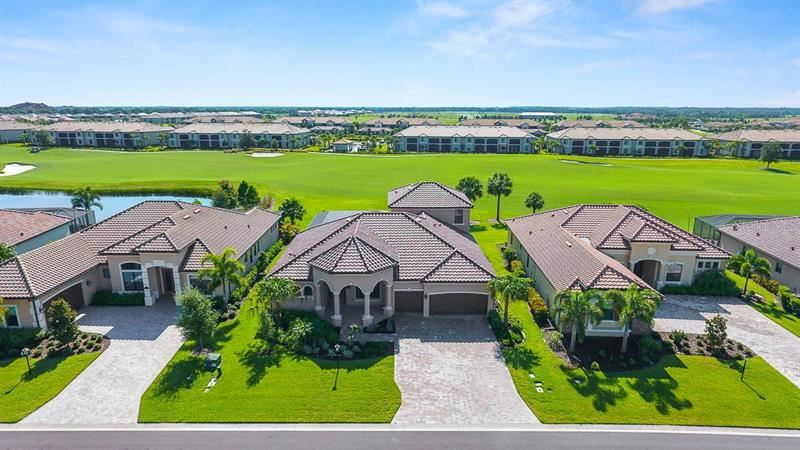 5641 ARNIE LOOP, Lakewood Ranch, FL 34211 - #: A4469407