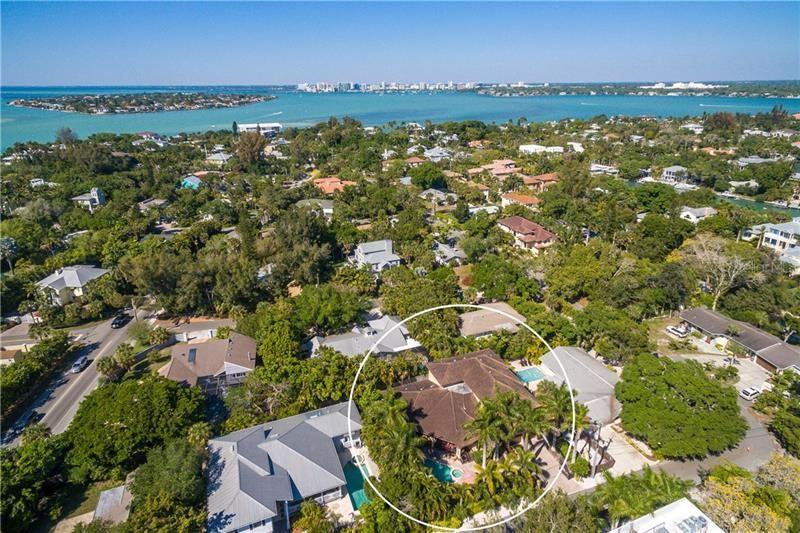 231 GARDEN LANE, Sarasota, FL 34242 - #: A4497407