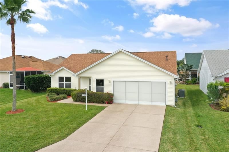 1444 HIGHLAND PLACE, The Villages, FL 32162 - MLS#: G5026407