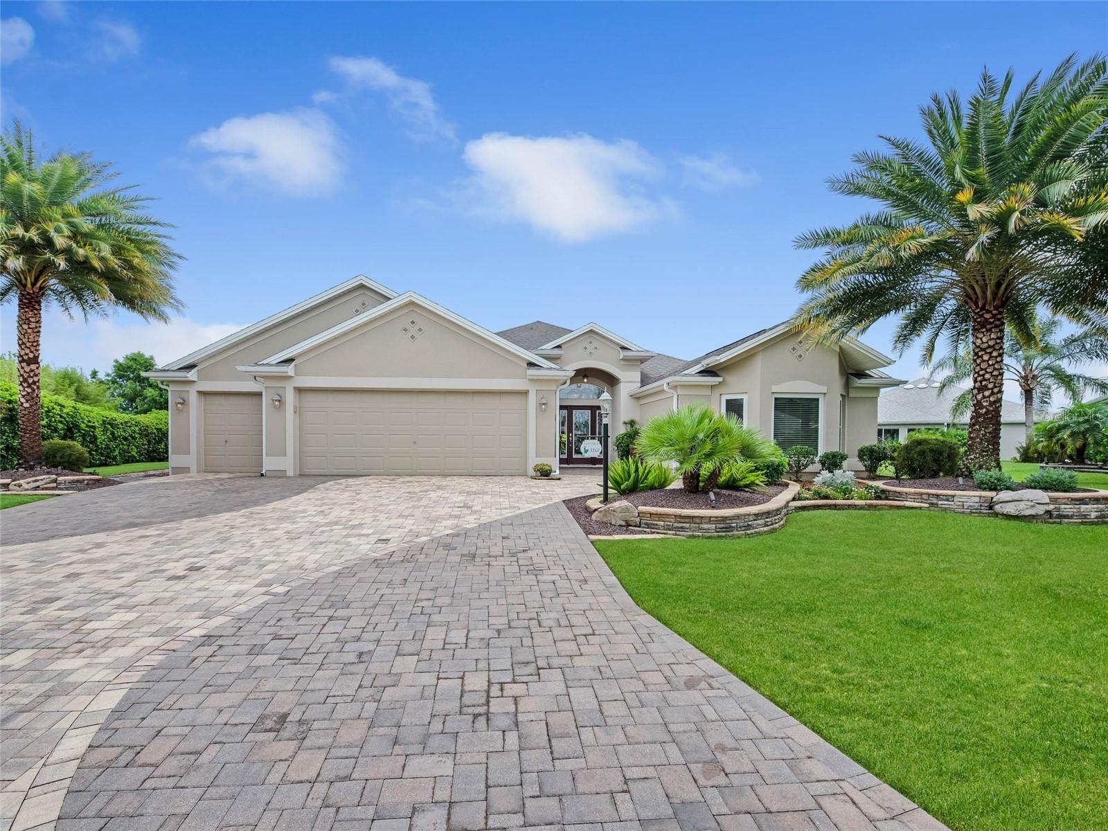 3161 KILLINGTON LOOP, The Villages, FL 32163 - #: G5044407