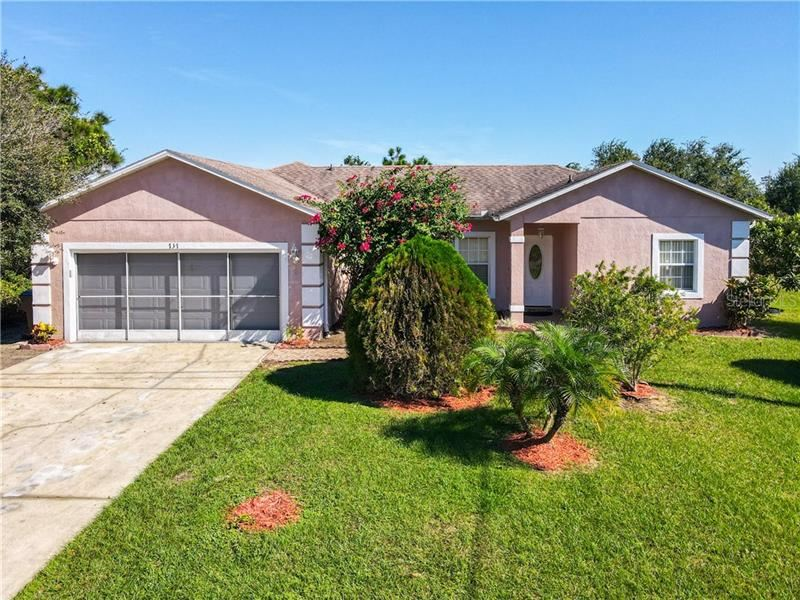 Photo of 737 PARIS DRIVE, KISSIMMEE, FL 34759 (MLS # O5907407)