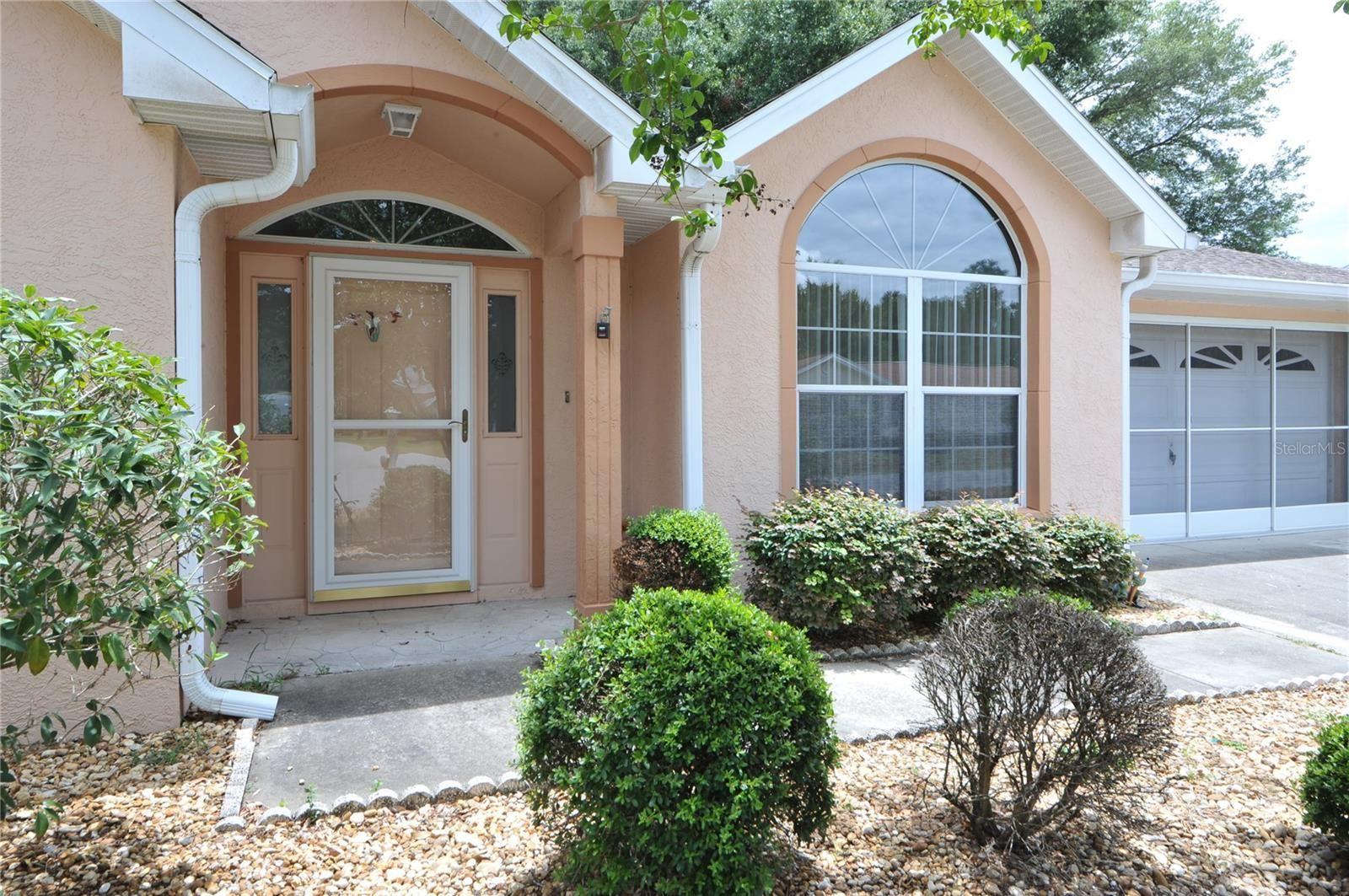 11613 SW 81ST AVENUE, Ocala, FL 34481 - #: OM621407