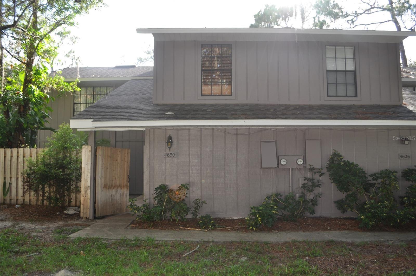 4630 LIGHTHOUSE CIRCLE #108, Orlando, FL 32808 - #: S5052407