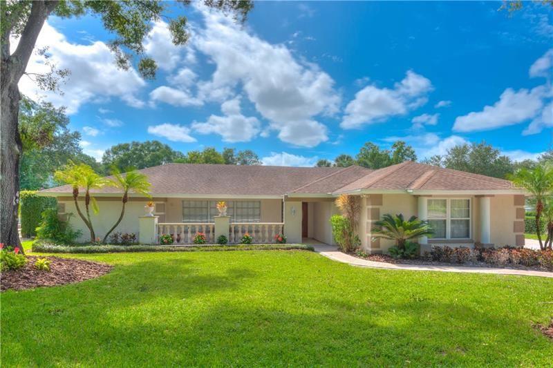 14501 ANCHORET ROAD, Tampa, FL 33618 - #: T3266407