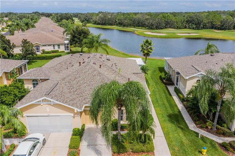 1941 INVERNESS GREENS DRIVE, Sun City Center, FL 33573 - #: T3268407