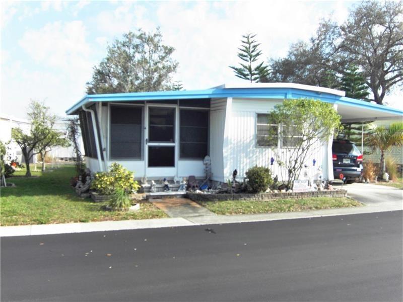 31 PINDO PALM STREET W, Largo, FL 33770 - MLS#: U8113407