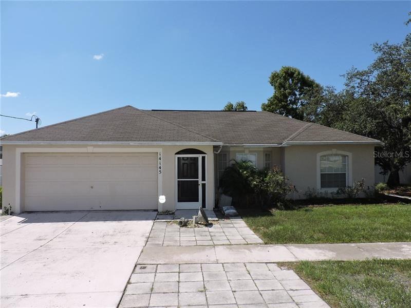 14145 SPRING HILL DRIVE, Spring Hill, FL 34609 - MLS#: W7825407