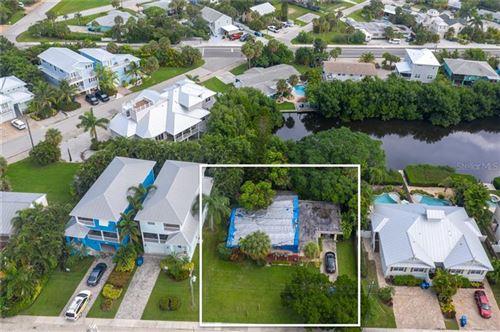 Photo of 7003 HOLMES BOULEVARD, HOLMES BEACH, FL 34217 (MLS # A4480408)