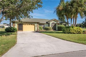 Photo of 24356 NICOBAR LANE, PUNTA GORDA, FL 33955 (MLS # C7407408)
