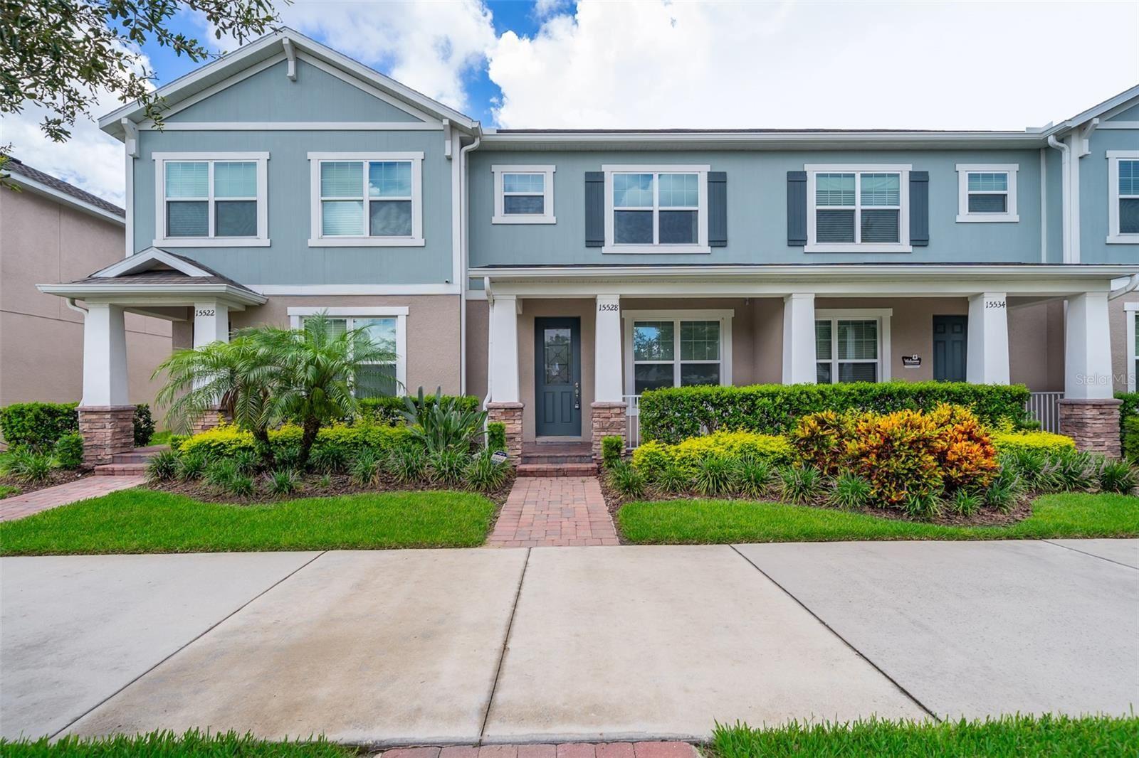 15528 MURCOTT BLOSSOM BOULEVARD, Winter Garden, FL 34787 - #: O5956408